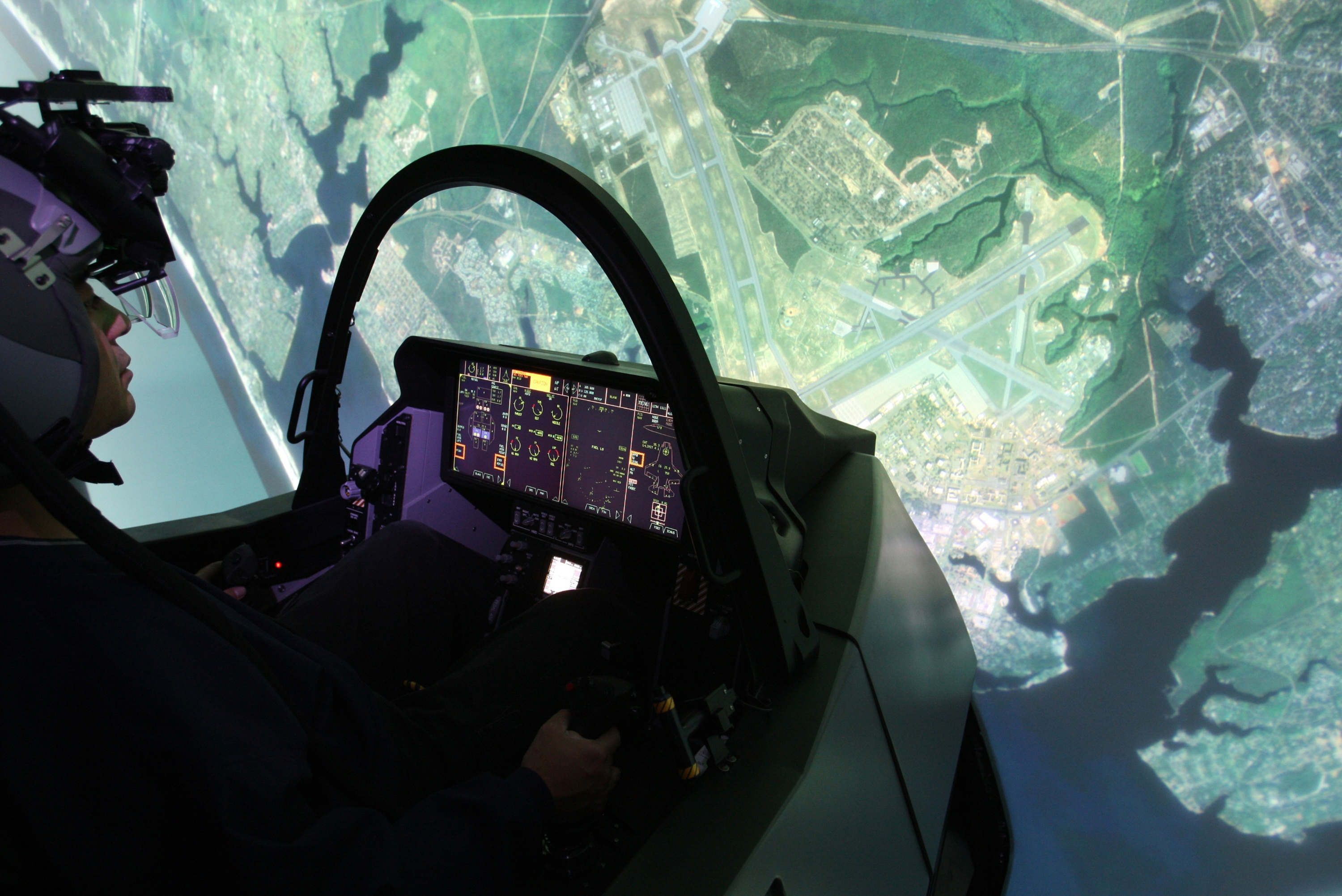Orlando's MS&T ecosystem attracts billions in simulation contracts