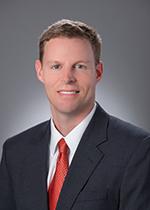 Casey Barnes, VP Business Development