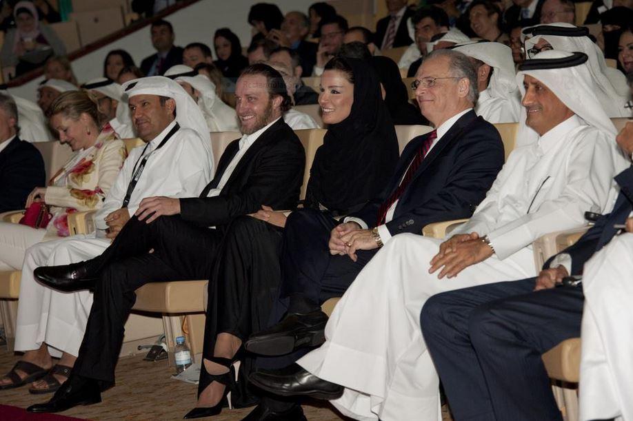 RW_HH_Sheikha_Moza_bint_Nasser