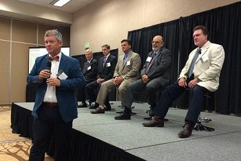 Orlando EDC August 2014 Investor Update