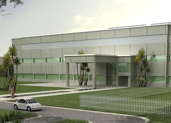 Orlando's ICAMR rendering