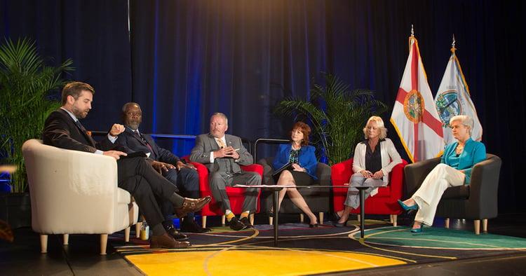 2019 Orange County Economic Summit