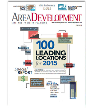 Area_Development cover 2015