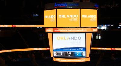 EDC Orlando at Amway