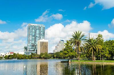 Forbes Orlando best city ranking
