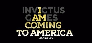 Prince Harry Announces 2016 Invictus Games Coming to United States
