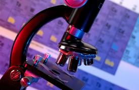 nanoscience - microscope